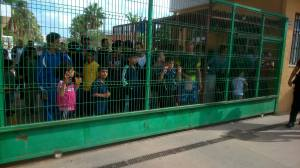 Refugees in Melilla's Immigrant Temporary Stay Centre (small)